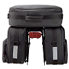 KLICKfix Travel Set for GTA - panniers for carrier adapter 2