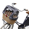 KLICKfix Doggy Basket Plus KorbKlip - pet basket with hood for any carrier 3