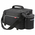 KLICKfix Rackpack Light racktop bag, for Racktime carrier