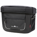 KLICKfix Aventour Pro handlebar bike bag with waterproof tablet map case