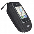 KLICKfix PhoneBag Plus - bike bag with fixation for smartphones on handlebar