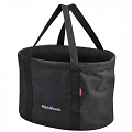 KLICKfix Shopper handlebar basket, bike bag