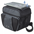 KLICKfix Ultima handlebarbag waterproof handlebar bike bag