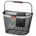 KLICKfix Uni Reflect handlebar bike basket