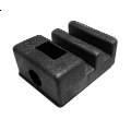 Hook socket for KLICKfix Universal rail