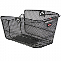 KLICKfix Citymax for GTA - bike basket for carrier adapter