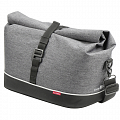 KLICKfix Rackpack City UniKlip - racktop bag for any carrier