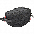 KLICKfix Contoura bike bag for seat post