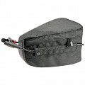 KLICKfix Contour Mudguard bike bag for seat post