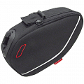 KLICKfix Integra Bag L - saddlebag for seat post