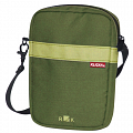 KLICKfix BaB's bag for handlebar basket - olive green