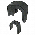 KLICKfix 16mm hooks for Universal Rail - pair