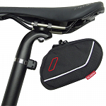 KLICKfix Integra Bag L - saddlebag for seat post 2