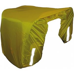 Hock Panniers Rain Cover, yellow