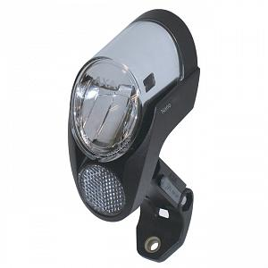 Axa Nano Steady 40 lux LED - Dinamo Headlamp (with Switch) 1