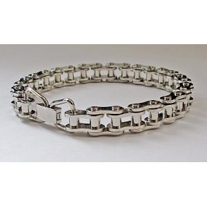 Wippermann Biker Chain Bracelet - Small 1