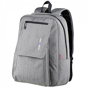 KLICKfix Freepack City Backpack - Gray 1
