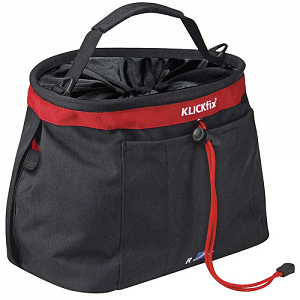 KLICKfix Light Bag - handlebar Bag 1