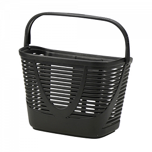 KLICKfix Lamello Mini handlebar bike basket 1