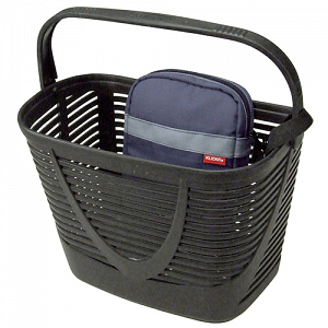 KLICKfix Lamello Mini handlebar bike basket 2