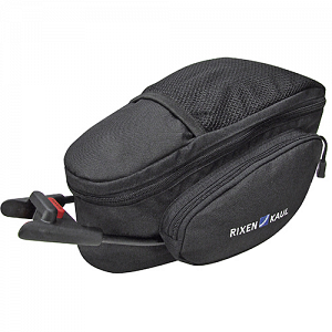 KLICKfix Contour Magnum bike bag for seat post 1