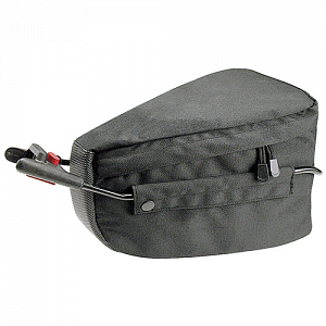 KLICKfix Contour Mudguard bike bag for seat post 1