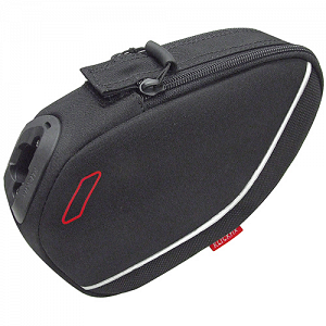 KLICKfix Integra Bag L - saddlebag for seat post 1