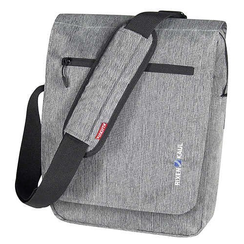 Klickfix Smartbag Large Handlebar Bag With Compartment For Ipad Tablet Pc