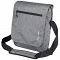 "KLICKfix SmartBag ""Large\"" handlebar bag with compartment for iPad, Tablet PC - gray 2"