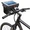 KLICKfix Aventour Pro handlebar bike bag with waterproof tablet map case 8