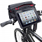 KLICKfix PadBag - handlebar bike bag with compartment for iPad, Tablet PC 2