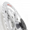 KLICKfix Unidisc chain wheel disc - Smoke 2
