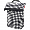KLICKfix Trolley M Reisenthel pannier -  Fifties black 5