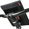 KLICKfix TabletBag S Duratex - bike bag + fixation for tablets like iPad Mini, Nexus 7 on handlebar 2
