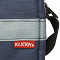 KLICKfix BaB\'s bag for handlebar basket - navy blue 4