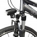 KLICKfix Light Holder - for battery light on fork or frame 3