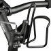 KLICKfix BOTTLEfix Ahead for bottle cages on ahead stem 4