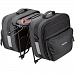 KLICKfix Travel bags GTA Panniers - pair 2